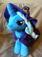 Trixie Lulamoon Commission by RighteousBabet
