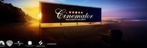 Cinemator Couv Beach by Wvol