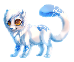 {ArtTrade} - Frozen by LeoKatana