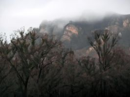 Grampians by WolfClaw419