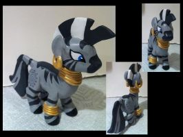 Zecora Custom by KCpon3