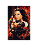 Katniss Recast - Catching Fire by AzianxPersuasion