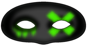 Toxic Fallout Mask Design by Deadly-Meow