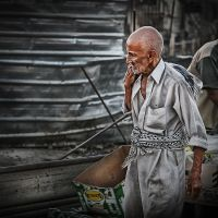 Iraq-portrait4 by alialnasser