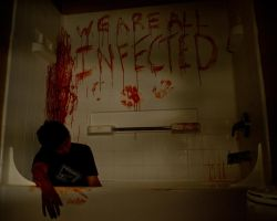Infected by FrancisDelapazPhoto