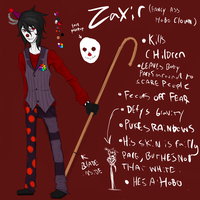 Zaxir ref by Vuohii