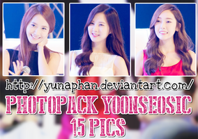 PHOTOPACK YoonSeoSic (SNSD) #143 by YunaPhan