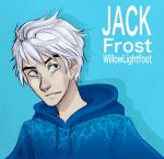 Jack Frost by WillowLightfoot