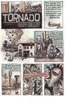 Tornado page 1 by PattKelley