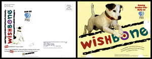 Wishbone National Education Poster Set - Cover by The-Toy-Chest