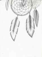 Dreamcatcher by ilinea