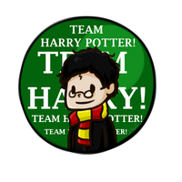 Team Harry Potter! by TanjaSumer