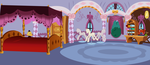 Rarity's Room by mandydax