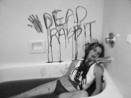 Dead Rabbit by sexyywitch