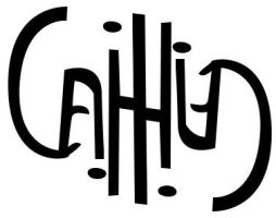 Ambigram of my Name by JoTyler