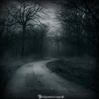 LOST HIGHWAY by CountessBloody
