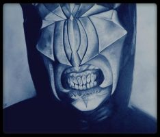 The Mouth of Sauron by SpanishSteps