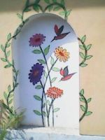 Wall Painting 001 by sptanwar