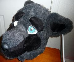 Fox Head updated by MagicLocket