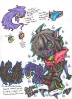 Raven Ref 2012 by KawaiiPanda15
