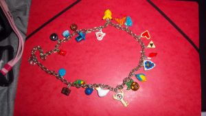 Zelda Charms by Roseanne96