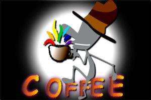 Coffee by iso-50
