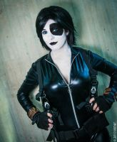 Domino! by itsthekitsunekid