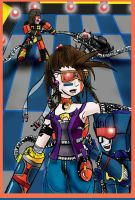 TF Part of the Con-Family by Taiya001