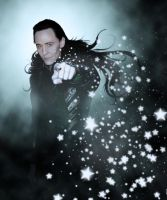 Loki - Stars by RancidRainbow