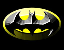 Batlogo by androidred0100