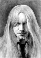 Mr.Hietala from Nightwish by dogcanjump