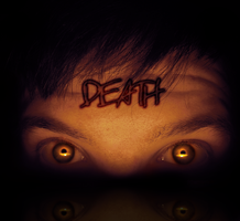 Branded by DEATH. . . by Gillfeesh