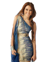 Miley Cyrus PNG by ItoEdiciones