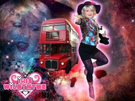 All Aboard the Celestial Omnibus! by selkie-x