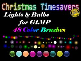 Christmas Timesavers by kelzygrl
