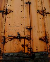Box Car by bkueppers
