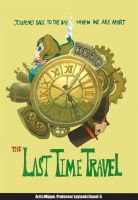 THE LAST TIME TRAVEL by Nippo