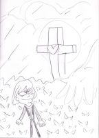 Cross of Love by SonicClone