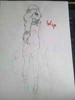 Ladorra + WIP + by Bluence