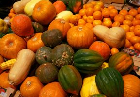 Fall Produce by pdelariva