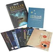 New promos of ST:Stellar Cartography Maps by Casperium