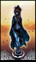 .The Twilight Princess. by Xenonia