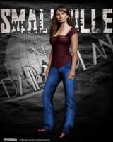 Lois Lane by sanchezdesigns