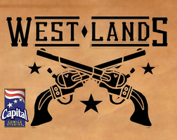 West Lands Logo by skywarp-2