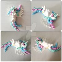 Celestia sculpt by Blondy1999