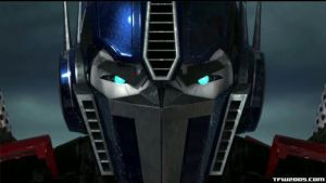 optimus prime 1 by raelynn109