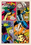 Lady Spectra and Sparky: Godmother Principle pg 3 by JKCarrier
