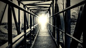 Into the Light by Vitanol