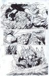 Fantastic Four 609 original art now on sale by RyanStegman