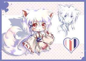 Mini Chinese Adopt Auction - {CLOSED} by CuBur